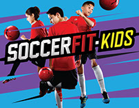 Flyer Soccerfit Kids
