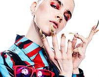 ZINK Magazine - Spring 15'
