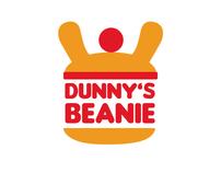 Dunny's beanie