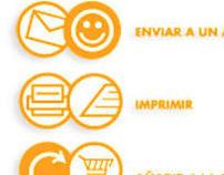 Iconografías web
