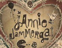 Speak to the heart of Jannie Jammergat