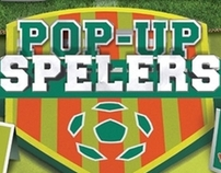 Plus Pop Up Spelers