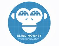 Blind Monkey Identity