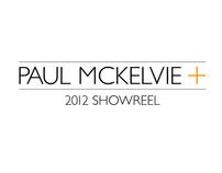 Film Showreel 2012