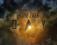 Star Trek Day Trailer