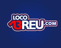Logotipo de Loco13Abreu.com