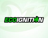 Diseño de Logotipo Ecoignition