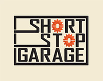 SHORT STOP GARAGE