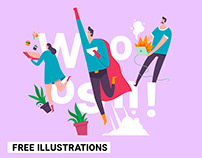Free illustration Kit