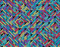50 Days of patterns #2