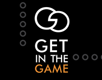 """""""GET IN THE GAME"""" IADT Exhibition 2015"""