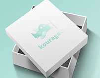 Kourage Kit | Thesis Project