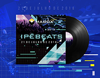 Ipêbeats X Music Party