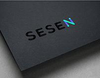 Sesen Brand │ Freelancer Logo