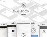 Thai Mayom: 2.0 (Concept)