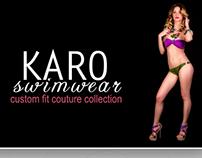 catálogo KARO swimwear