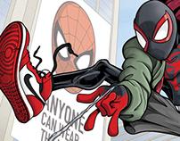 Miles Morales: Spider-Verse