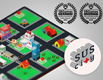 SUScity | Game Design