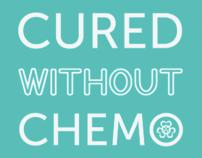 Cured Without Chemo - design, development, & strategy