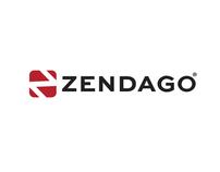 Diseño de logotipo Zendago