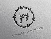 Marca Pessoal - Joy