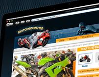 Website, Motoincontro.it