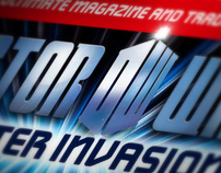Doctor Who: Monster Invasion