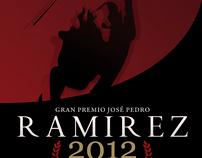Afiche Ramirez 2012