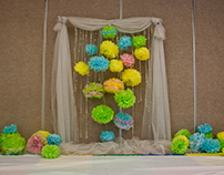 Event Decor (Baby Shower)