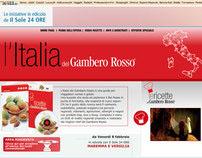 L'Italia del Gambero Rosso