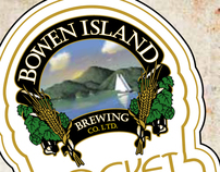 Bowen Island Brewery - Pocket Hacky Guide