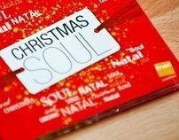 Christmas Soul - Colectânea