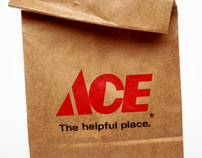 Case Study: ACE Hardware Stop Motion Animation