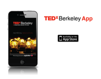 TEDxBerkeley 2012 Graphics