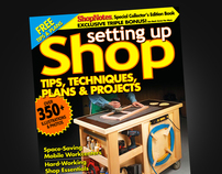 Newsstand SIP Cover Design