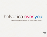 The Helvetica Project