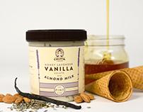 Food Packaging / Califia Farms Almond Milk Gelato