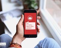 Kamu - co-designing Migri's customer service chatbot