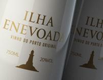 "Wine ""Ilha Enevoada"""