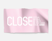 CLOSE 2011 - communication material