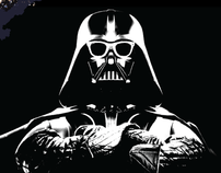 Vader Style