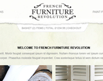 French Furniture Revolution