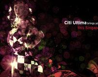 Citibank Ultima