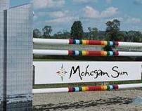 Exhibition Design for Mohegan Sun