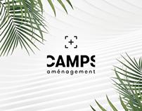 Camps - Brand Design