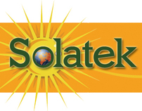 Creative Consultant & Marketing for Solatek Energy