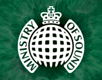D&AD: Ministry of Sound