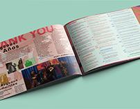 AMST Quarterly Newsletter, Fall 2016