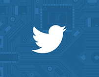 Twitter Corporate Marketing Websites & Platform