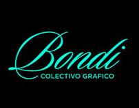 Bondi - Colectivo Gráfico